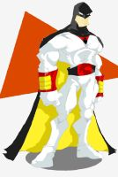 SPACEGHOST by AAM75