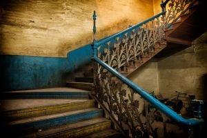 Stairway to ? by Stilfoto
