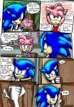 Sonamy: regrets and mistakes pg 53 by Blinded-Djinn
