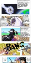 DBZ: Incoming... by Risachantag