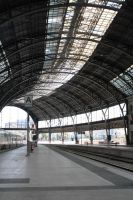 Train station stock 01 by LutherHarkon