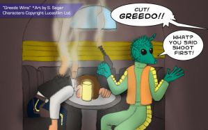 Greedo Wins by Dragonfly177