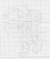 Sonamy sketch by SQuietSonamy