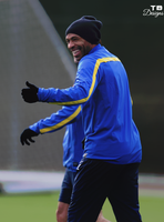 Thierry Henry by Tautvis125