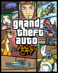 GTA - Haven City by Memoski