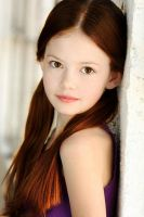 Renesmee Cullen by Percabeth81200