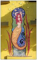 the mermaid of venice by hollow-welt
