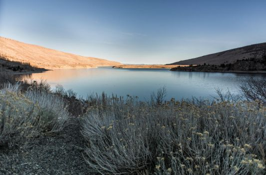 039-Grants Lake California by arches123