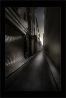 Rue de Nervers by Androgynous23