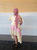 Ikasucon 2013: Fluttershy by GoodDokCosplay