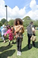 2014 Cosplay Picnic On the Common, Serious Pose by Miss-Tbones