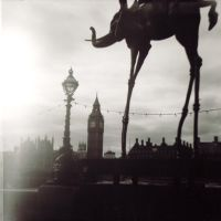London 2 by mazemind
