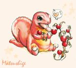 Lickitung Realism by PokeShoppe