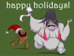 Happy Holidays 2009 by JeffVictor
