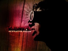 revolution dream by carbalhax