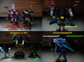 TFP figures: LOL 3 by Nightout6