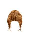Png Hair 6y by Moonglowlilly