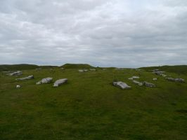 Flatted Henge by Party9999999