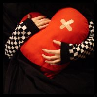 Love Hurts... - I by Anere