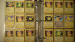 POKEMON RARE BINDER 31511 1D by impostergir007