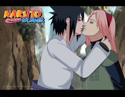 SasuSaku Love by Sarah927