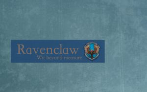 Ravenclaw by xAllion