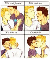Stony || Kisses by Skkiier