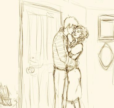 H.Hr Welcome Home by HgwrtsExchngeStdnt