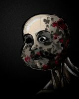 doll by Chimy-The-Zombie