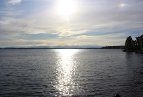 Puget Sound by jumpjives