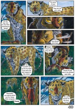 Africa -Page 40 by ARVEN92