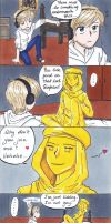 Pewdiepie and Stephano by ErinTenshi