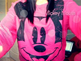 Mickey by Juuulii