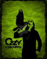 Ozzy in photoshop by hoodphotography