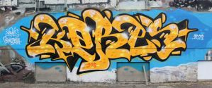 KORES270 CRjuly by KOREEE