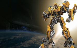 Transformers Wallpaper WS by xtalim