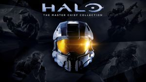 The Master Chief Collection by vgwallpapers