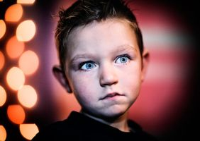 Tommy by andrewfphoto