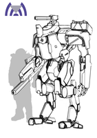 SR-52B Luft (uncolored) by Keydan