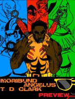 Moribund Angelus Preview cover by eternal10