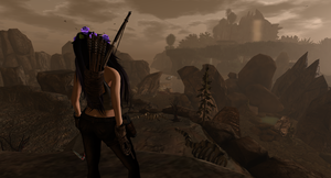 The Lost World With Rosa Croft by MillianaRose