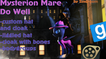 [DL/GMOD/SFM] Mysterion Mare Do Well by Sindroom