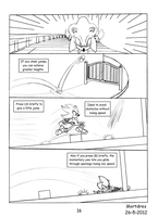 Sonic Heroes 2 Chap 04-16 Preview by Mortdres