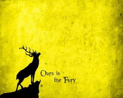 House Baratheon by Juan026