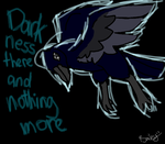 Nevermore by cleotheeevee