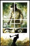 Silent Hill Past Life 3 p1 by menton3