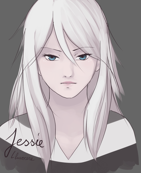 Jessie by luvocere