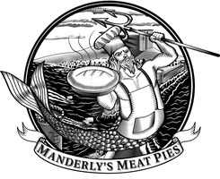 Manderly's Meat Pies by saportfolio
