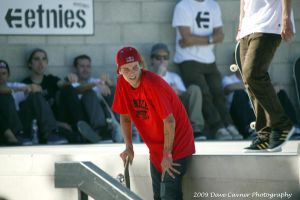 Maloof Money Cup-Ryan Sheckler by PlayingWithDeadDolls