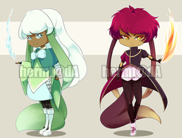 adoptables 037 [closed] by hermt